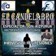 El Candelabro 5T 14-06-19 - Prog35 - Cad AZUL - HIPNOSIS II - REGRESIONES con Jon Aizpúrua