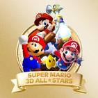 Podcast #75 | Super Mario 3D All-Stars, a examen