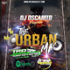 The urban mix -@trd.coasters507-dj.oscarito507