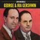 L4M: George & Ira GERSHWIN