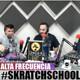 Skratch school - entrevista - alta frecuencia