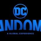 El puto mejor programa sobre DC Comics jamas grabado...