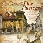 """150 Crónicas del Pueblo 22-09-2019 Presentación de la Radio Novela """"La Casa de las dos Puertas"""""""