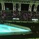 Nota al Dr. Passaglia minutos antes de la inauguración del estadio ÚNICO (San Nicolás)