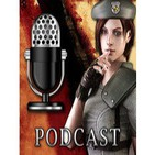 Resident Evil Center #2 PODCAST