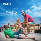 CAP 05 - Hazme el amor