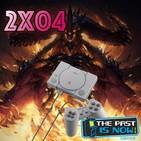 2x04 Playstation Classic mini, Diablo immortal, Warcraft y otros menesteres