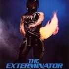 El exterminador de James Glickenhaus, 1980.