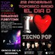 212 Programa Topdisco Radio El Dia D I Love Tecno Pop 80S - Funkytown - 90Mania - 10.05.17