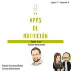 T3P9. Apps de nutrición