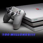 100 millones de PS4 vendidas... BIBA SONY!!! - El Reino de Neverland/ Gatsublade.