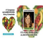 Células vivas con Alimentación viva, el proceso de la digestión - Mariela Tiboni