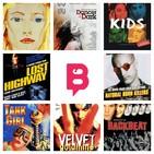 P.657 - Mis bandas sonoras favoritas de los 90's Vol.1