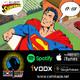 Podcast Comikaze #138: Byrne, The Man of Steel y la relevancia de Superman