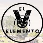 #65 El V Elemento   Entrevista FALSALARMA