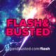 Flash&Busted - Febrero 3, 2019