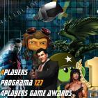 4Players 127 4Players game awards ¡REGRESAMOS!