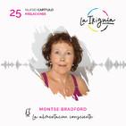 #25 - Montse Bradford - Cómo dejar de usar la comida para enterrar las emociones