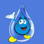 El agua medicina natural