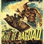 El ladrón de Bagdad (Miklós Rózsa,1940)