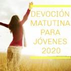 María Antonieta, DMJ 2020 Persigue tus sueños