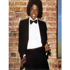 Michael Jackson - Off The Wall (1979) - tema 1 - Don´t Stop 'Til You Get Enough
