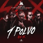 Maluma Ft Bad Bunny Arcangel De La Ghetto Ñengo Flow - 1 Polvo