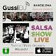 GussiDJ SALSA SHOW LIVE - ZOMBRA ALTERNA ORQUESTA