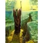 Moises, y la venganza del Mar Rojo