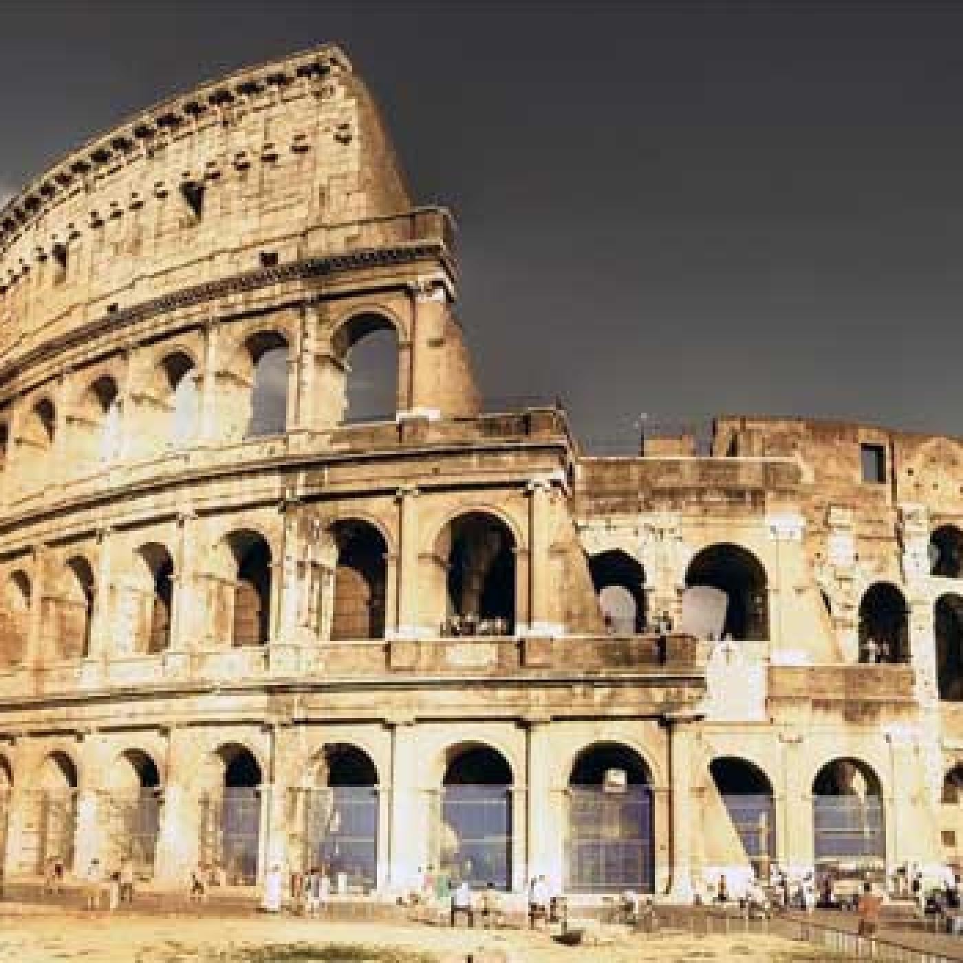 Capítulo 61: La otra #historia de la Antigua #Roma