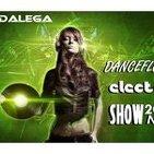 Dj Dalega - Dancefloor Electro Show 2014 Mix
