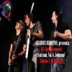 Joe Satriani, Steve Vai & Eric Johnson 'G3: Live in Concert' (Emisión 03/11/2012)