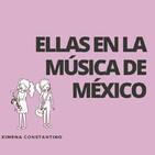 Ellas en la música de México:María Elena Ríos