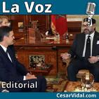 Editorial: España priva a la policía nacional del equipo necesario para entregárselo a Marruecos - 10/07/19