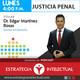 Justicia Penal (Programa con el Mtro. Jorge Hugo Crúz)