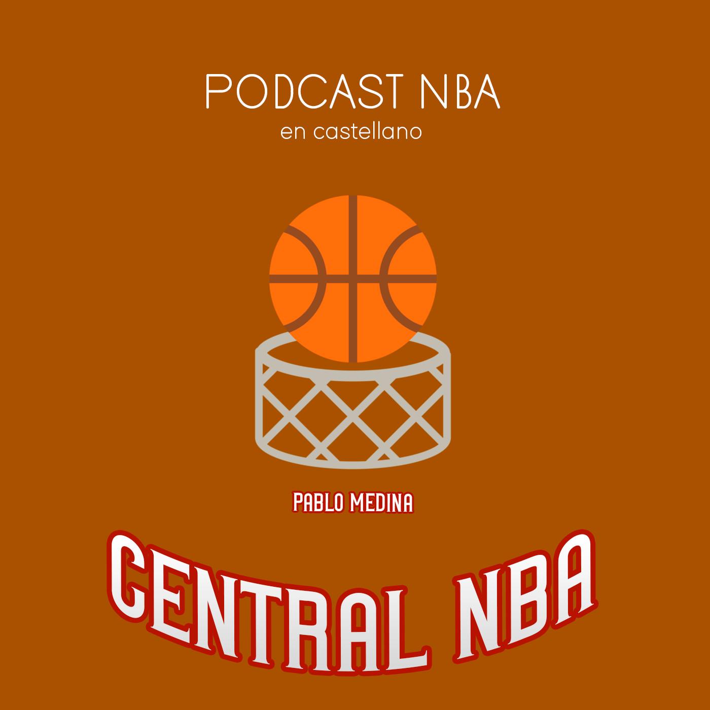 ¡¡MIAMI HEAT ES FINALISTA DE CONFERENCIA!! - LOS BUCKS CAEN - LAKERS VENCE A HOUSTON y MÁS - CENTRAL NBA#31 (09/09/2020)