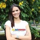 CyC [Entrevista] @MafeCarrascal activista colombiana de #ElPaísPrimero