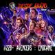 D.A. 228- De Trancazo! Avengers: Endgame