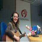 Lupe Català al Musicari de Ràdio Nou. 19/03/2011.