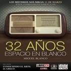 LMNM 83: '32 años de Espacio en Blanco con Miguel Blanco' y 'Conociendo el arte, El Greco'