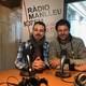 Entrevista a Lluís Moreno i Pol Robles d'Arkhan Studio, agència creativa del Manlleu Galeria d'Art