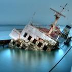 Barcos fantasma del Triángulo de las Bermudas