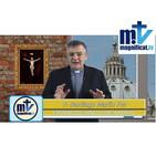 El tiempo y el espacio (P.Santiago Martín FM) Actualidad comentada