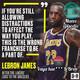 Massive NBA   BigO, JB. Los Lakers se desploman. ¿A quién culpamos? Top 5¨BuyOut¨picks.