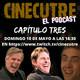 Cinecutre: El Podcast - Cap. 3 - El de Nicolas Cage, Gary Busey, Coons, Gamera, Fun in Ballon Land...