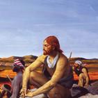 Álvar Núñez Cabeza de Vaca, el primer jipi de la historia