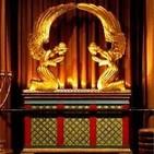 Misterios de las arcas sagradas
