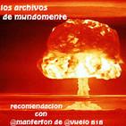 1x11 @MANFERFON DE @VUELO616 - ENTREVISTA/SECUESTRO EXPRESS
