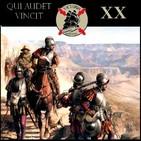 VICTORIA#020 El Dorado y otros mitos que impulsaron la Conquista de América