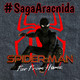 #SagaAracnida - Episodio N° 4: Spiderman Far From Home